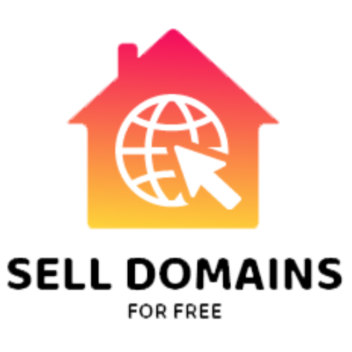 Sell Domains for Free